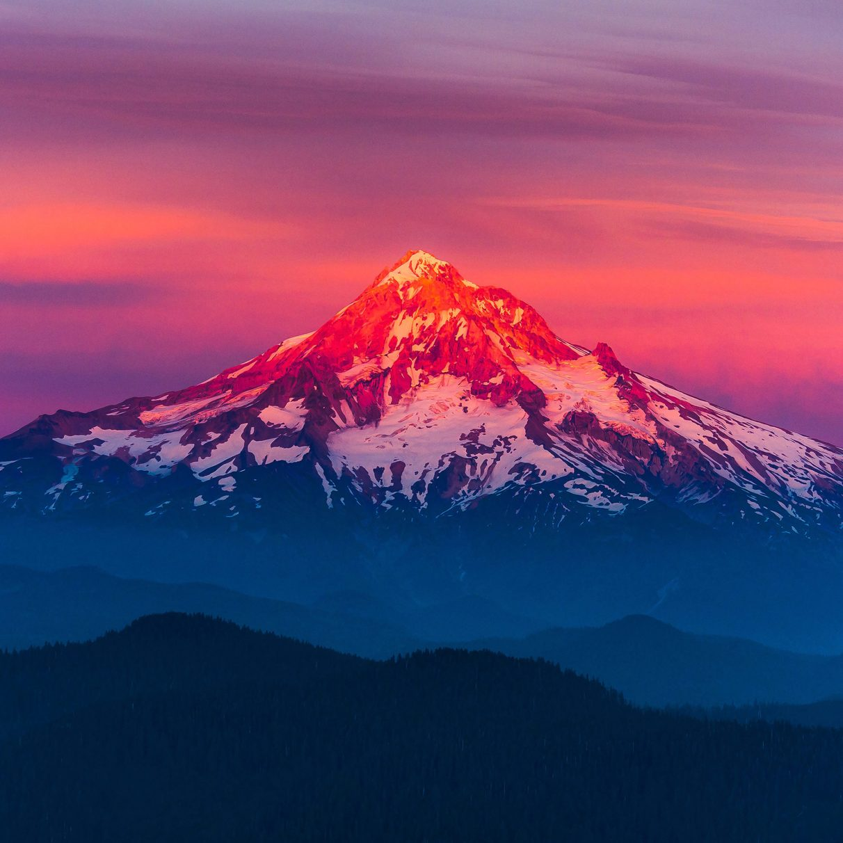 papers.co-mk11-purple-sunset-snow-mountain-nature-40-wallpaper