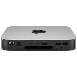 Apple Mac mini (MGNR3FN/A) pc-systeem 8GB, WiFi 6, Big Sur