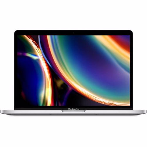 """Apple MacBook Pro 13.3"""" 2020 i5 1.4GHz 8GB 256GB (Zilver)"""