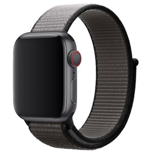 Apple Sport Loop Apple Watch extra large 42mm / 44mm Anchor Gray