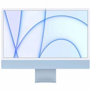 "Apple iMac Retina 4.5K 24"" (2021) 16GB/256GB 2-port (Blauw)"