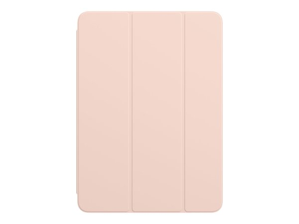 Apple iPad Pro 11 inch Smart Screen Cover (Roze zand)