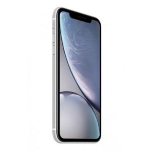 Apple iPhone XR 64GB Refurbished licht gebruikt white White