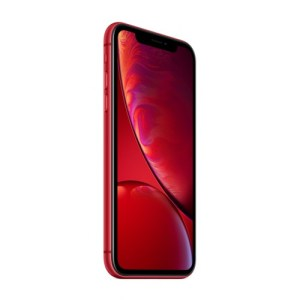 Apple iPhone XR 64GB red Red