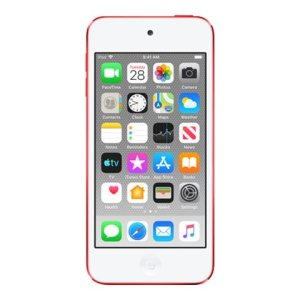 Apple iPod Touch (2019) 256GB Rood