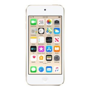 Apple iPod Touch (2019) 32GB Goud