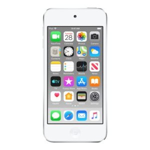 Apple iPod Touch (2019) 32GB Zilver