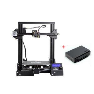 Creality 3D® Ender-3 Pro 3D-printer met Creality 3D Wifi-boxset