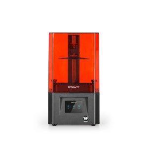 Creality 3D® LD-002H UV Hars 3D-printer 130x82x160mm Afdrukformaat Luchtfiltratiesysteem met actieve kool / Krachtige sn
