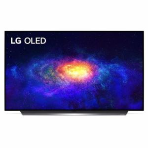 LG 4K Ultra HD TV OLED48CX6LA