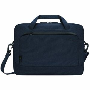 Targus laptoptas Cypress Slimcase EcoSmart 14'' (Blauw)