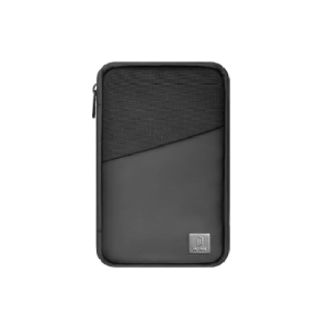 Wiwu - MacBook accessoire tas - MacBook Mate - reistas - Zwart
