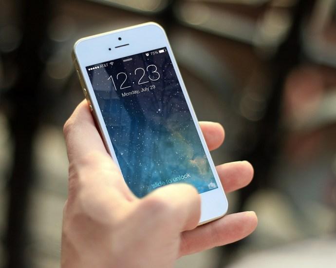 repareren iPhone