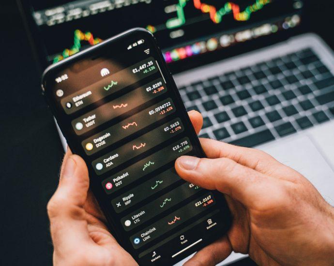 veilig crypto bewaren op je iPhone