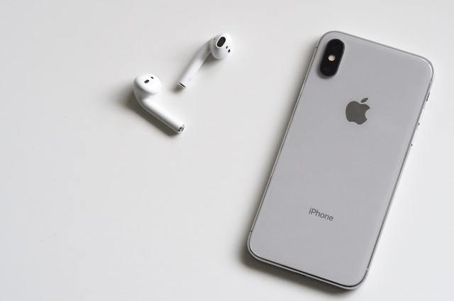 iphone best verkocht