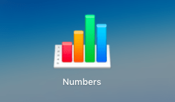 Numbersの使い方:表の線(罫線・枠線)消し方・作り方。Excel→Numbersは注意:動画