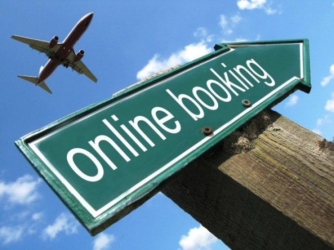 online travel sites