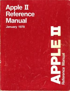 Apple II Red Book