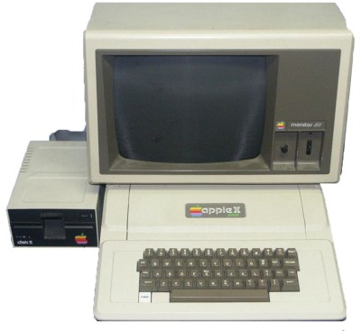apple 2gs. 6-the apple ii plus 2gs