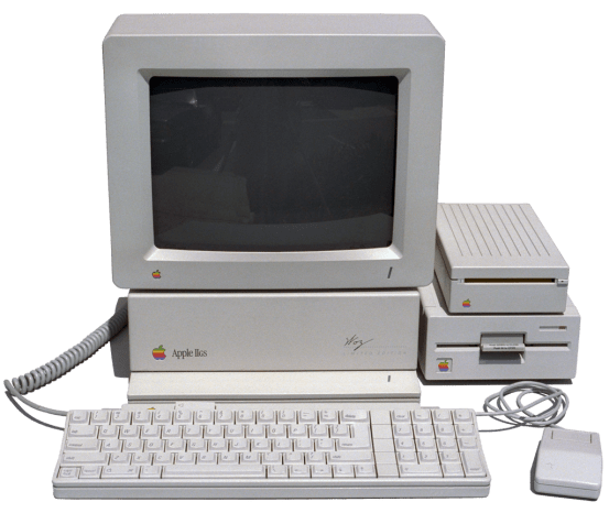 Apple IIGS 'Woz' edition