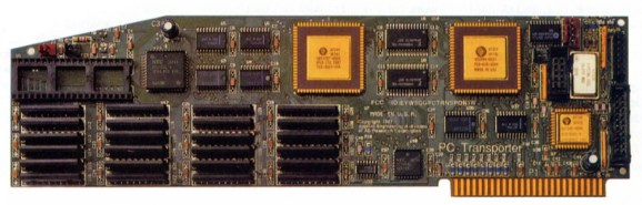 PC Transporter 1988