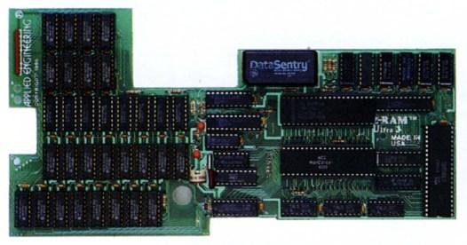 Z-RAM Ultra 3, 1987