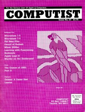 Computist 27