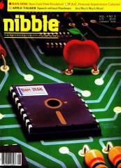 Nibble, Mar 1983