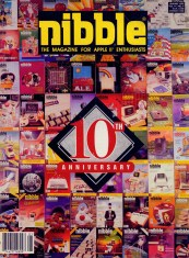 Nibble, Jan 1990