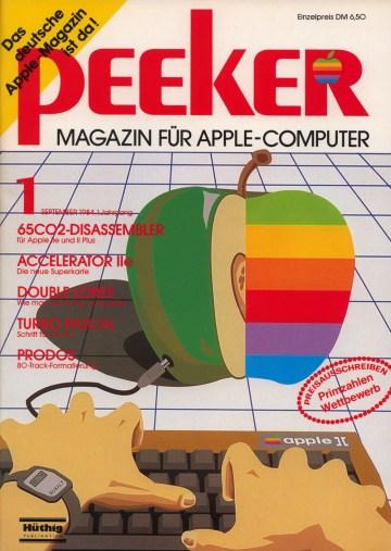 Peeker 01, Jan 1984