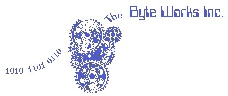 Mike Westerfield & The Byte Works |