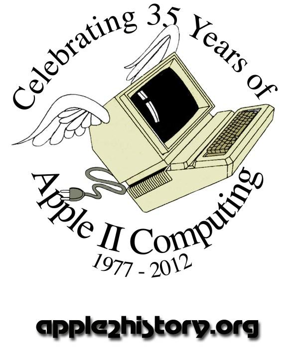 35th Anniversary of the Apple II