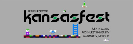 KFest 2012 logo