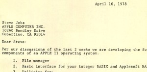 Section of Shepardson contract with Apple