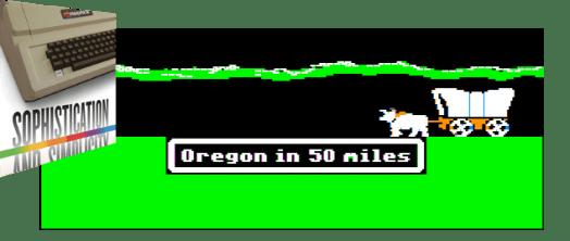 Oregon Trail 50 miles 2