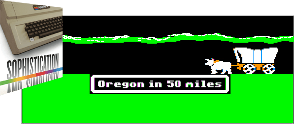 Oregon Trail 50 miles 2