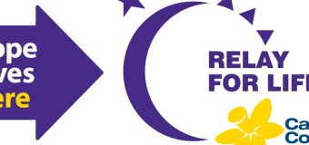 Relay for Life – Apple 98.5fm are Broadcasting Live