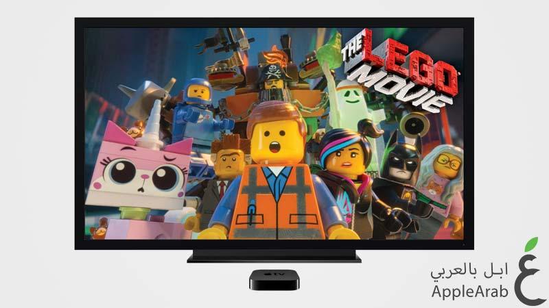 جهاز Apple TV