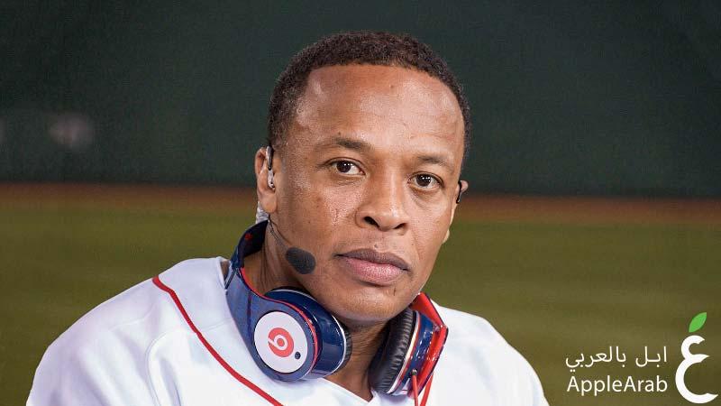 دكتور دري مؤسس شركة Beats
