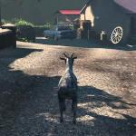 لعبة Goat Simulator