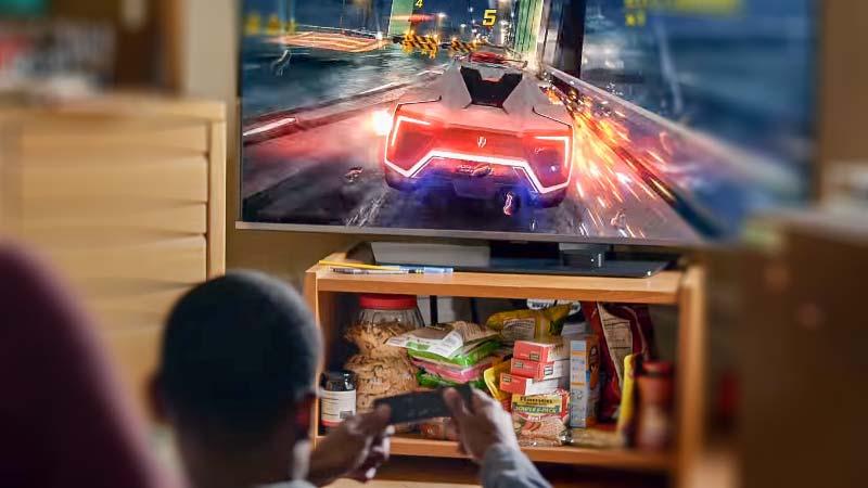 الألعاب على جهاز Apple TV 2015