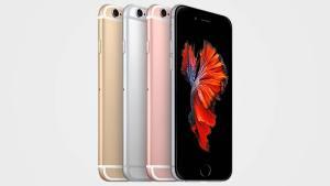 جميع ألوان الايفون 6s
