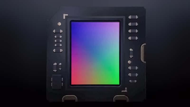 حساس كاميرا iSight في الايفون 6s