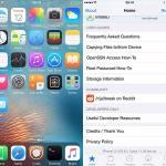 جيلبريك iOS 9.3 Beta