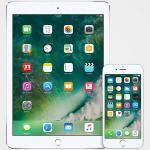 نظام iOS 10 على الايفون والايباد