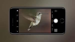 التصوير البطيء في كاميرا ايفون 7
