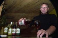 award-winning wines at Apple Barn
