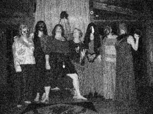 new priestesses
