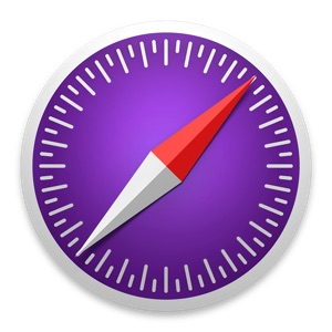 Safari Technology Preview Icons