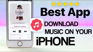 How to Download Music on iPhone (No Jailbreak, No Computer, No Wifi) for Offline Listening